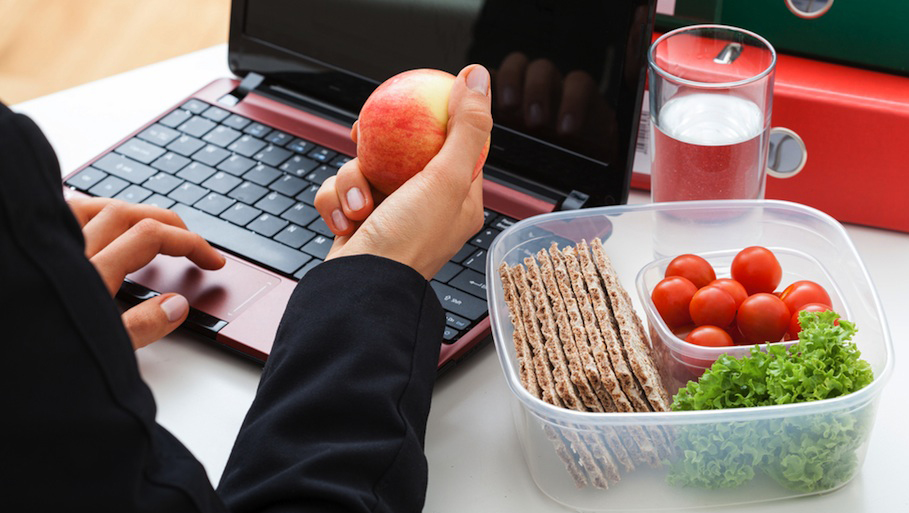 Healthy Office Snacks For Weight Loss