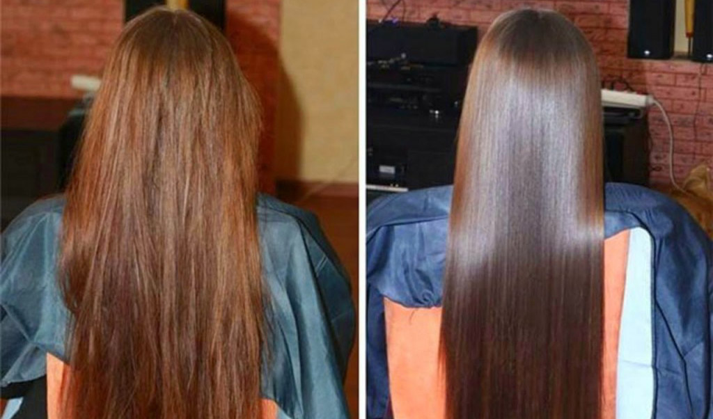 5 Tips To Have Healthy Shiny Hair