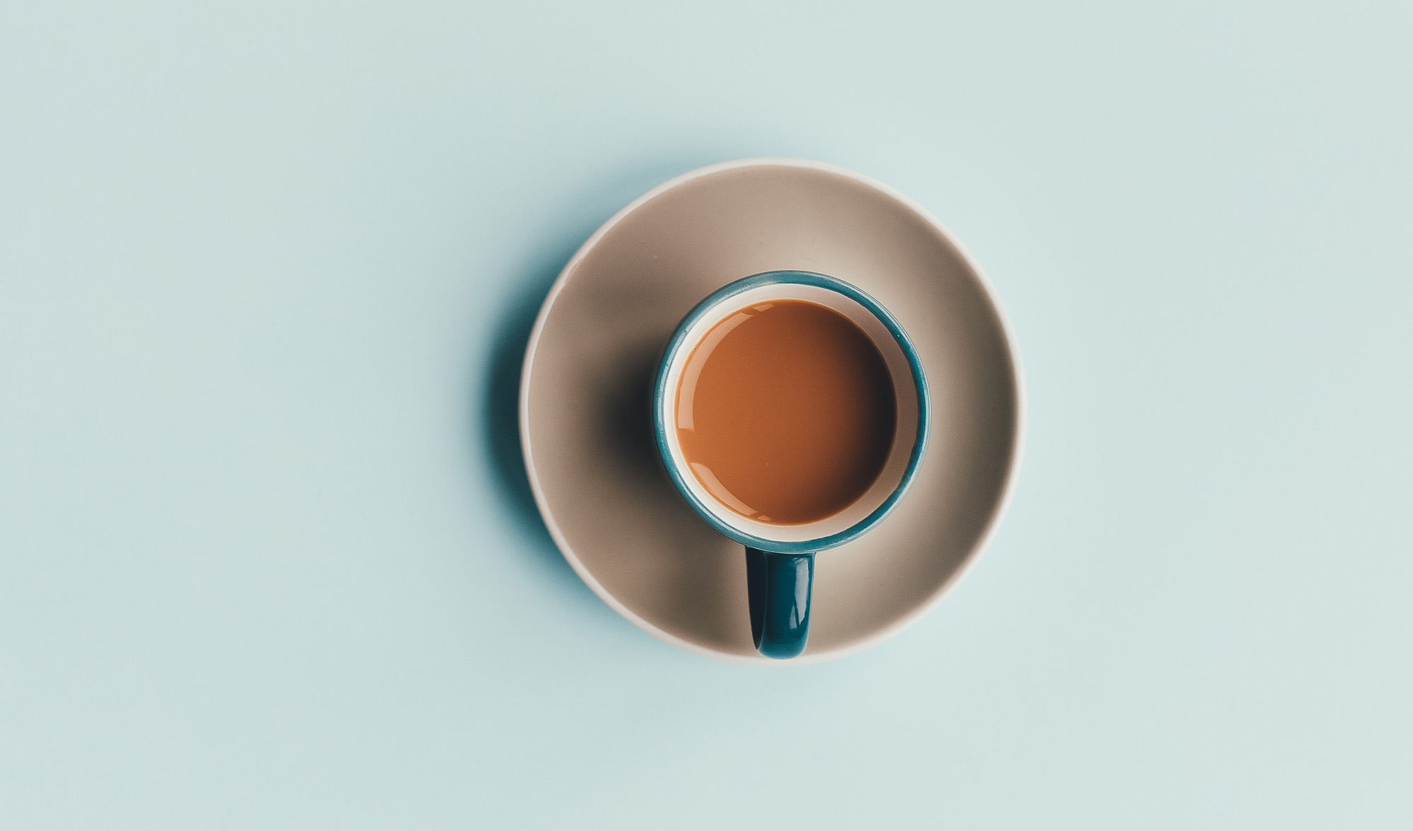 How morning coffee does you good - Myths and truths about coffee ...