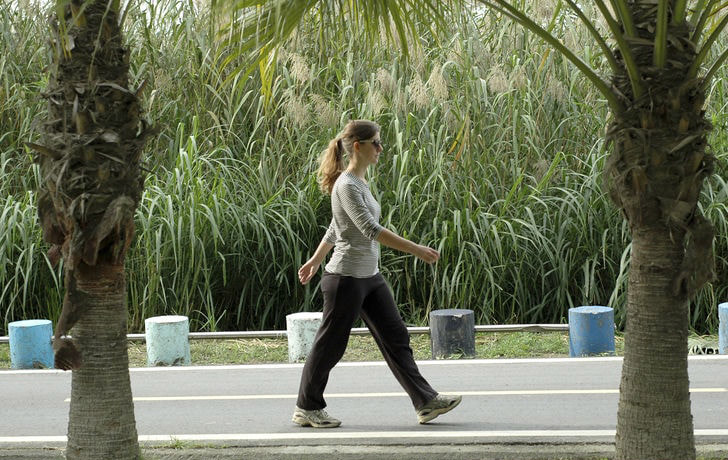 How Walking Helps Us Stay Healthy?