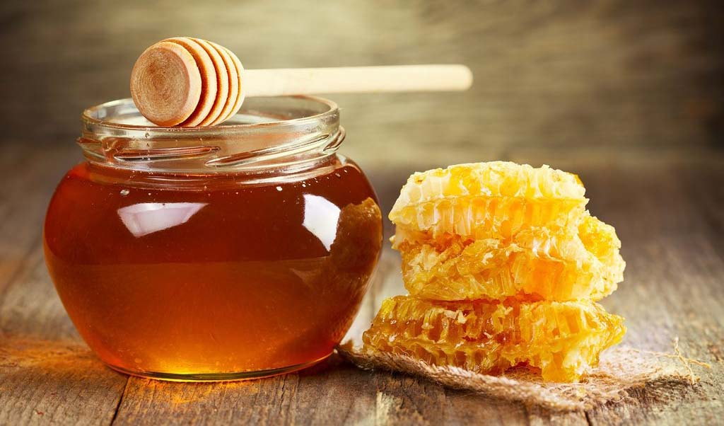 Honey – a Tasty Health Booster