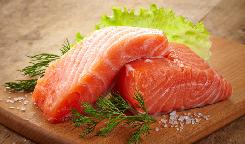 Why Is Trout  Red? – Secrets of Astaxanthin