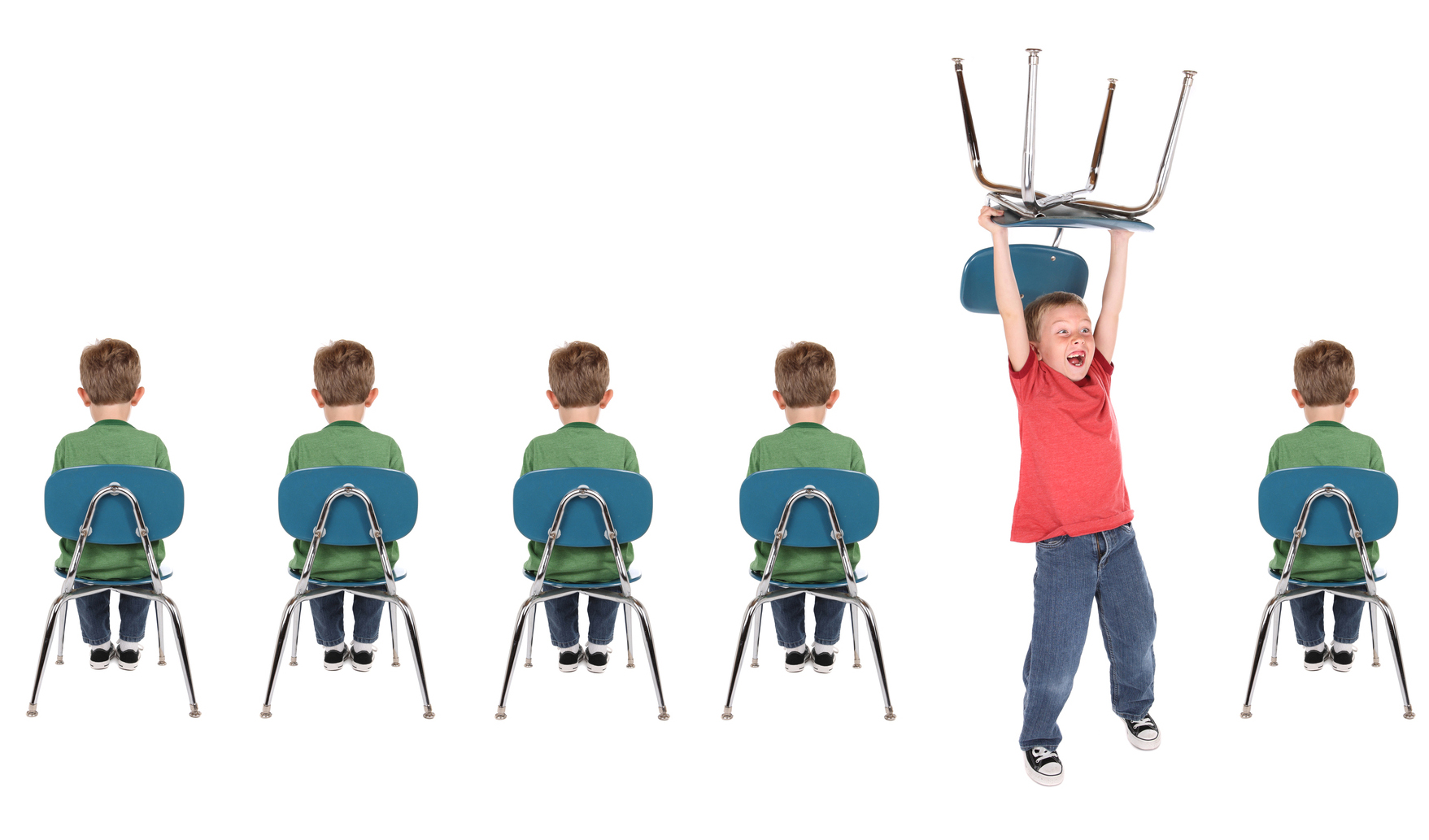 adhd a behavioral disorder in children An estimated 84 percent of children and 25 percent of adults have adhd 1,2 adhd is often first identified in school-aged children when it leads to disruption in the classroom or problems with schoolwork it can also affect adults.