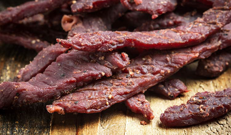 Jerky: To Chew or Not to Chew