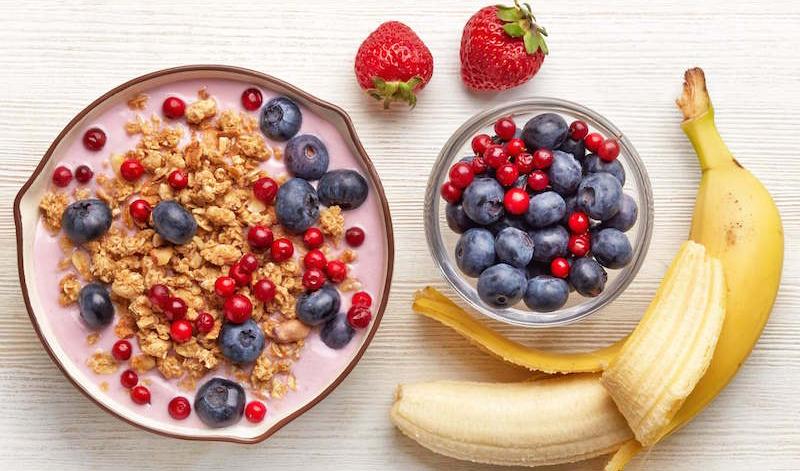 Throw Away the Cornflakes: Healthier Breakfast Ideas