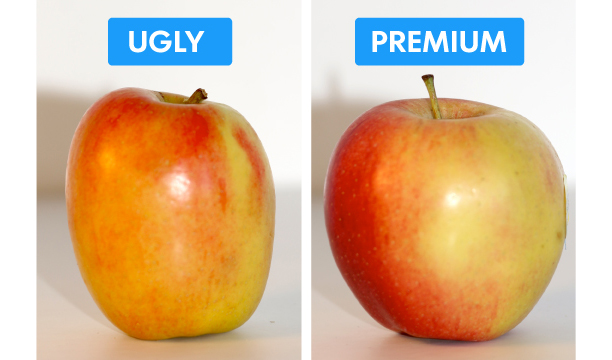 What Exactly Is Ugly Produce?