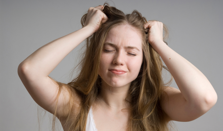 The Silent Struggle: Hair Pulling Disorder