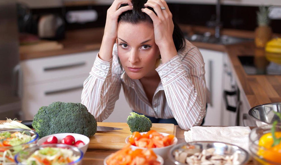 Obsession With Healthy Food Can Cause Food Anxiety